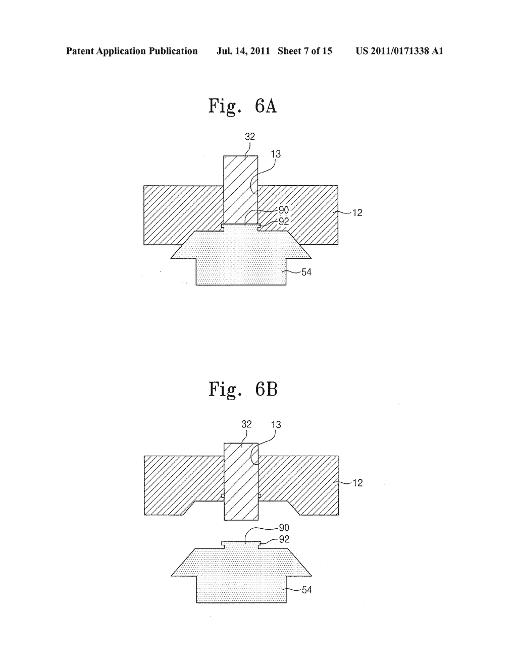 APPARATUS AND METHOD FOR MOLDING COMPOUND - diagram, schematic, and image 08