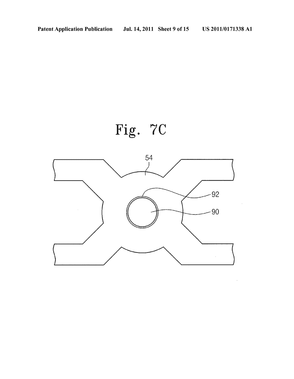 APPARATUS AND METHOD FOR MOLDING COMPOUND - diagram, schematic, and image 10
