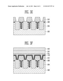 NAND FLASH MEMORY DEVICE AND METHOD OF MANUFACTURING THE SAME diagram and image