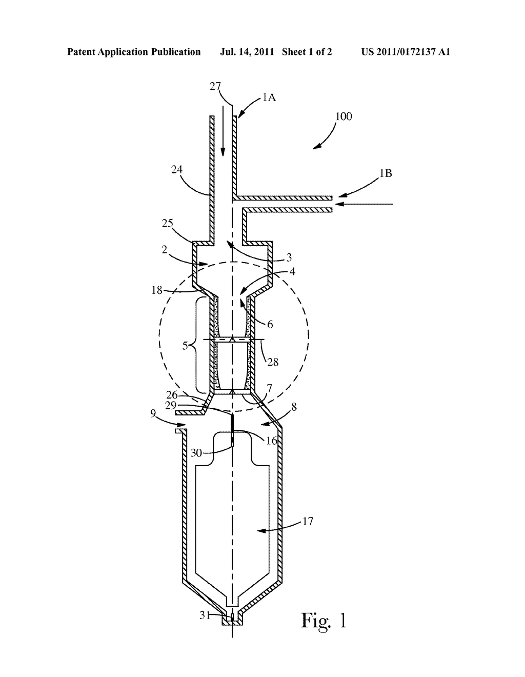 Method Of Producing A Fabric Softening Composition - diagram, schematic, and image 02