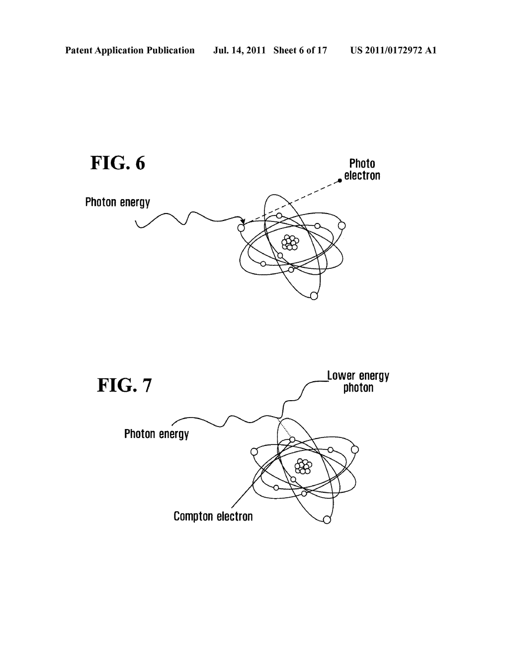 METHOD AND APPARATUS FOR ASSSESSING PROPERTIES OF LIQUIDS BY USING X-RAYS - diagram, schematic, and image 07