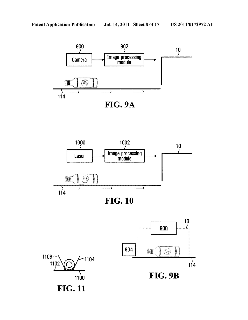METHOD AND APPARATUS FOR ASSSESSING PROPERTIES OF LIQUIDS BY USING X-RAYS - diagram, schematic, and image 09