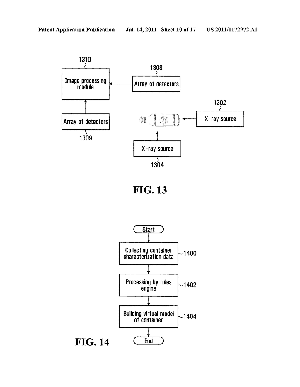 METHOD AND APPARATUS FOR ASSSESSING PROPERTIES OF LIQUIDS BY USING X-RAYS - diagram, schematic, and image 11