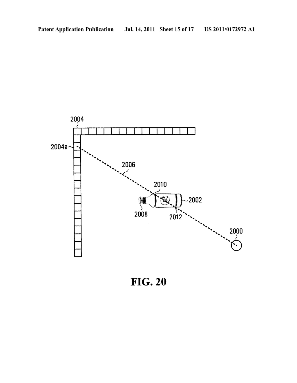 METHOD AND APPARATUS FOR ASSSESSING PROPERTIES OF LIQUIDS BY USING X-RAYS - diagram, schematic, and image 16