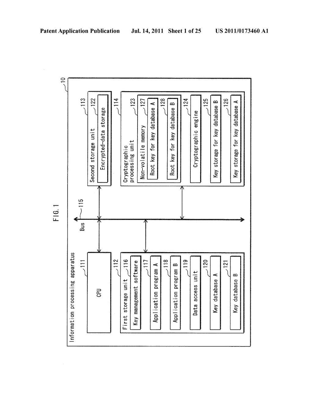 INFORMATION PROCESSING DEVICE, METHOD, PROGRAM, AND INTEGRATED CIRCUIT - diagram, schematic, and image 02