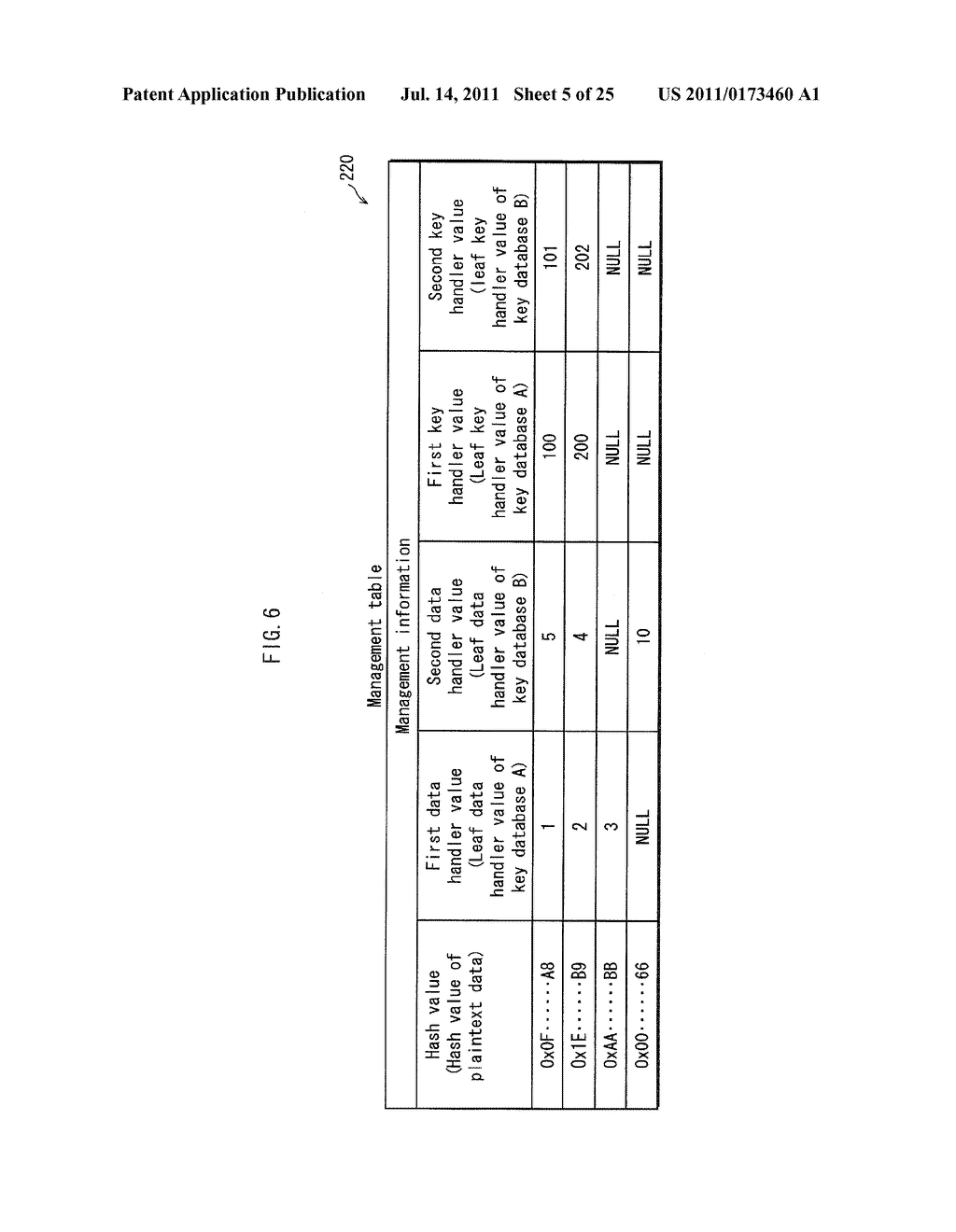 INFORMATION PROCESSING DEVICE, METHOD, PROGRAM, AND INTEGRATED CIRCUIT - diagram, schematic, and image 06