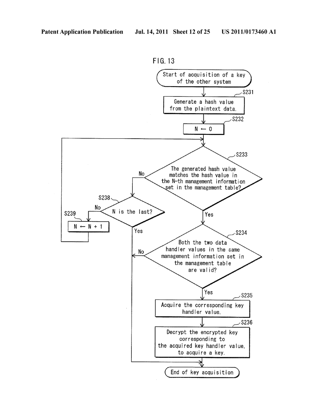 INFORMATION PROCESSING DEVICE, METHOD, PROGRAM, AND INTEGRATED CIRCUIT - diagram, schematic, and image 13