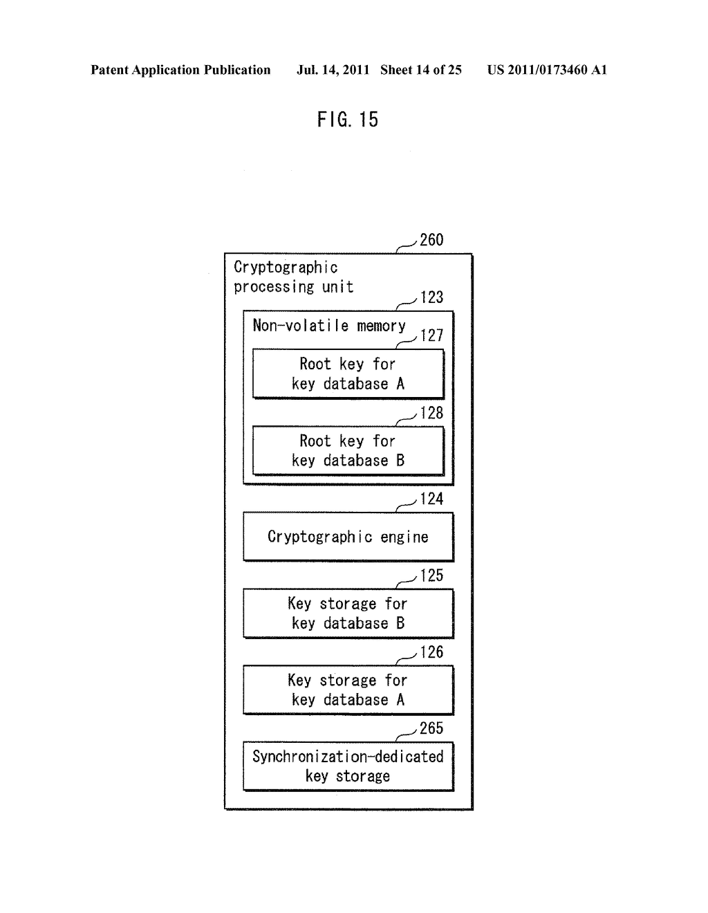 INFORMATION PROCESSING DEVICE, METHOD, PROGRAM, AND INTEGRATED CIRCUIT - diagram, schematic, and image 15
