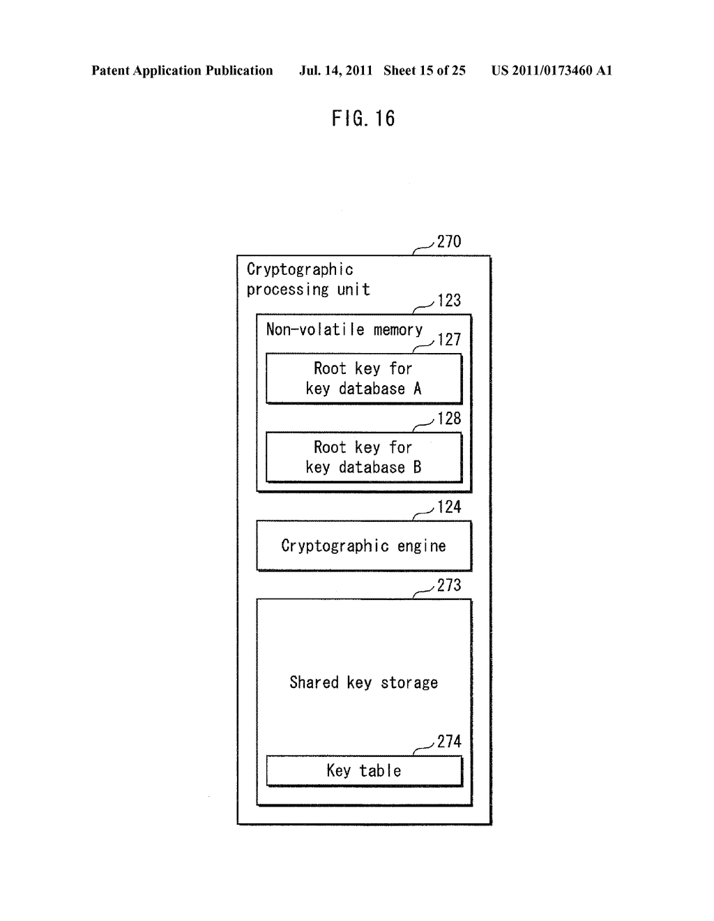 INFORMATION PROCESSING DEVICE, METHOD, PROGRAM, AND INTEGRATED CIRCUIT - diagram, schematic, and image 16