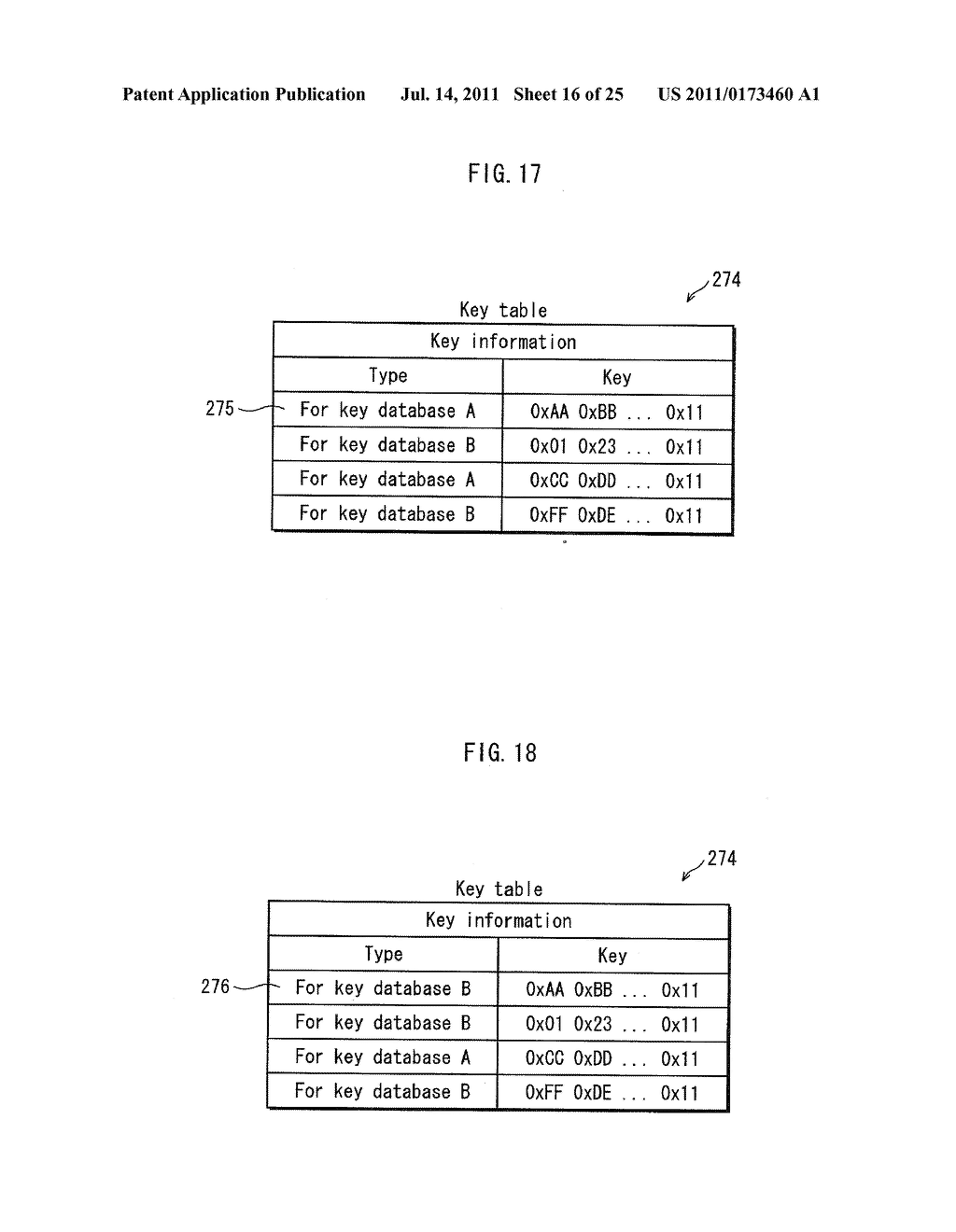 INFORMATION PROCESSING DEVICE, METHOD, PROGRAM, AND INTEGRATED CIRCUIT - diagram, schematic, and image 17