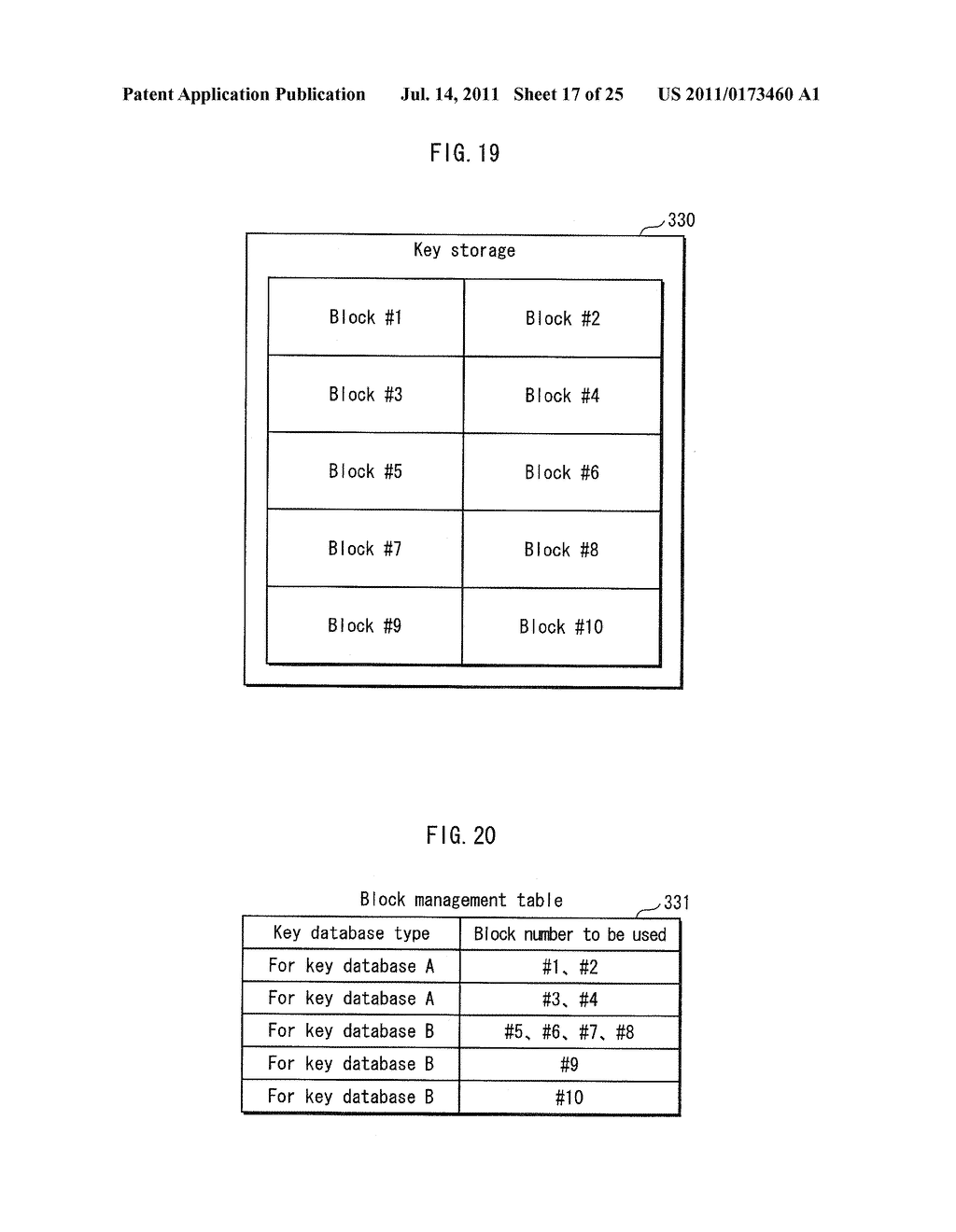 INFORMATION PROCESSING DEVICE, METHOD, PROGRAM, AND INTEGRATED CIRCUIT - diagram, schematic, and image 18