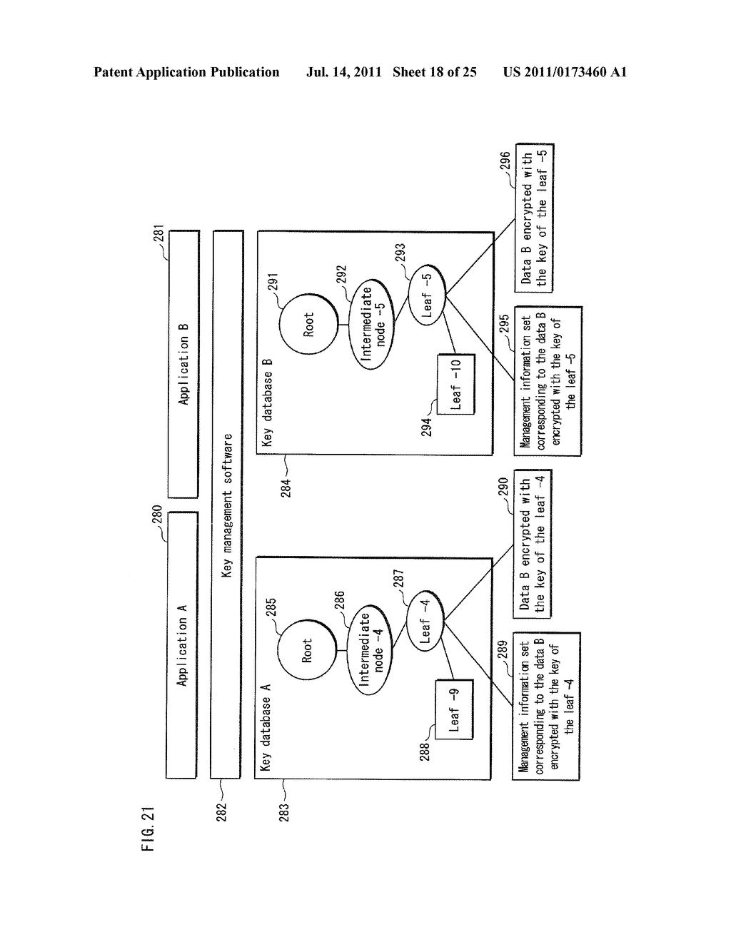 INFORMATION PROCESSING DEVICE, METHOD, PROGRAM, AND INTEGRATED CIRCUIT - diagram, schematic, and image 19