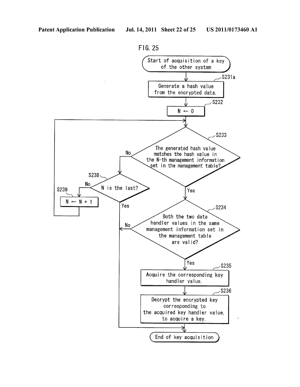 INFORMATION PROCESSING DEVICE, METHOD, PROGRAM, AND INTEGRATED CIRCUIT - diagram, schematic, and image 23