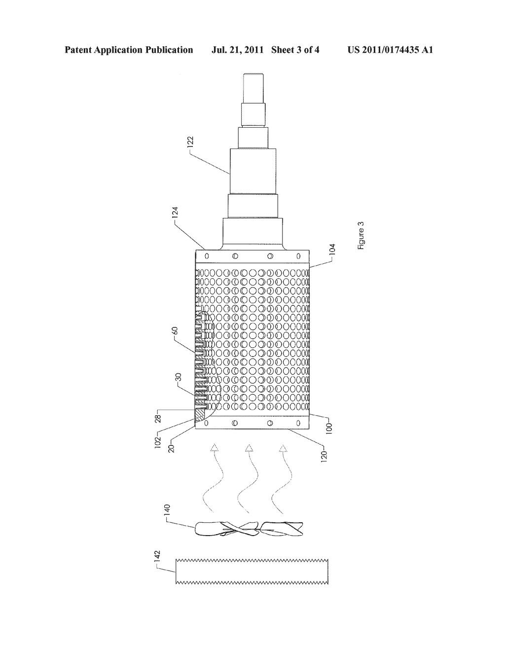 Microwell Sampling Tape Sealing Apparatus and Methods - diagram, schematic, and image 04