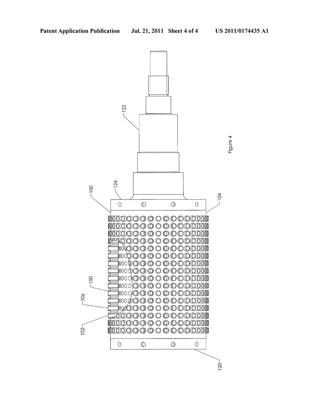 Microwell Sampling Tape Sealing Apparatus and Methods - diagram, schematic, and image 05