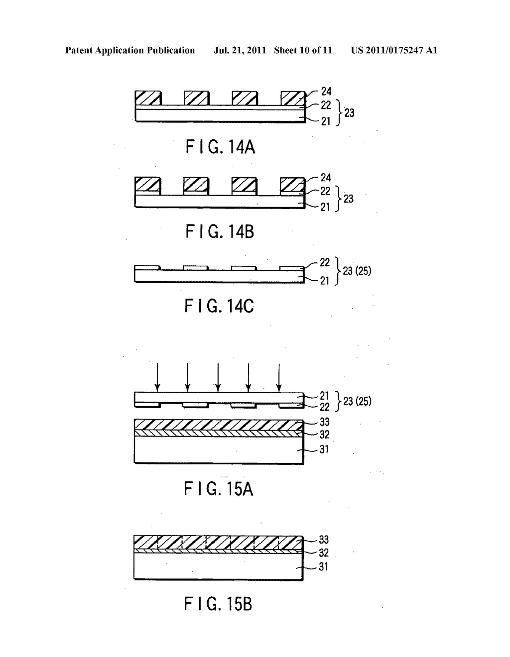 SEMICONDUCTOR INTEGRATED CIRCUIT PATTERN VERIFICATION METHOD, PHOTOMASK     MANUFACTURING METHOD, SEMICONDUCTOR INTEGRATED CIRCUIT DEVICE     MANUFACTURING METHOD, AND PROGRAM FOR IMPLEMENTING SEMICONDUCTOR     INTEGRATED CIRCUIT PATTERN VERIFICATION METHOD - diagram, schematic, and image 11