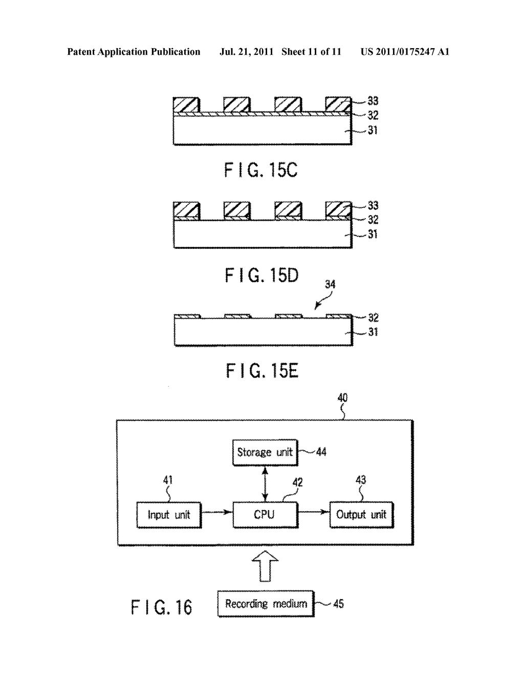 SEMICONDUCTOR INTEGRATED CIRCUIT PATTERN VERIFICATION METHOD, PHOTOMASK     MANUFACTURING METHOD, SEMICONDUCTOR INTEGRATED CIRCUIT DEVICE     MANUFACTURING METHOD, AND PROGRAM FOR IMPLEMENTING SEMICONDUCTOR     INTEGRATED CIRCUIT PATTERN VERIFICATION METHOD - diagram, schematic, and image 12