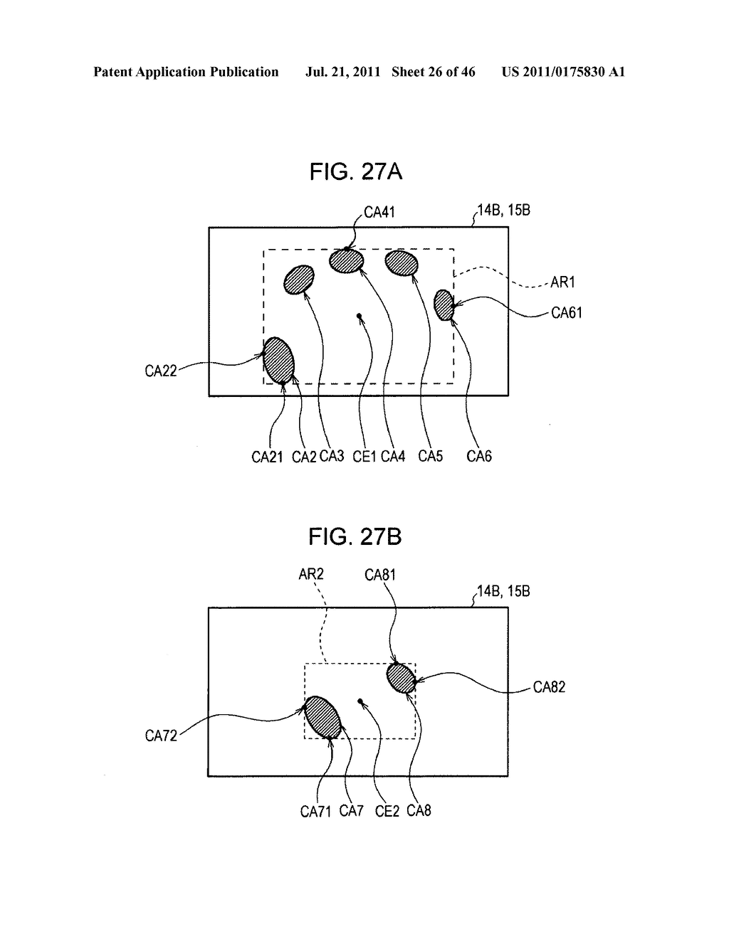 Display control apparatus, display control method and display control     program - diagram, schematic, and image 27