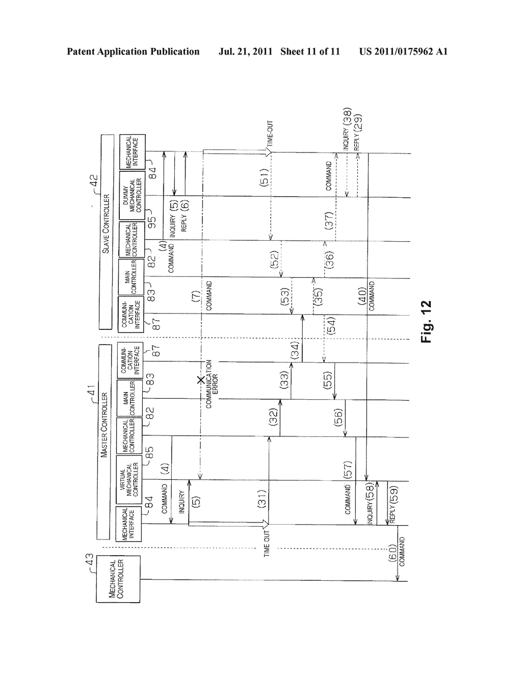 PRINTING CONTROL DEVICE, PRINTING DEVICE, AND PRINTING CONTROL METHOD - diagram, schematic, and image 12