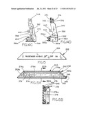 INTERIOR REARVIEW MIRROR ASSEMBLY FOR VEHICLE diagram and image