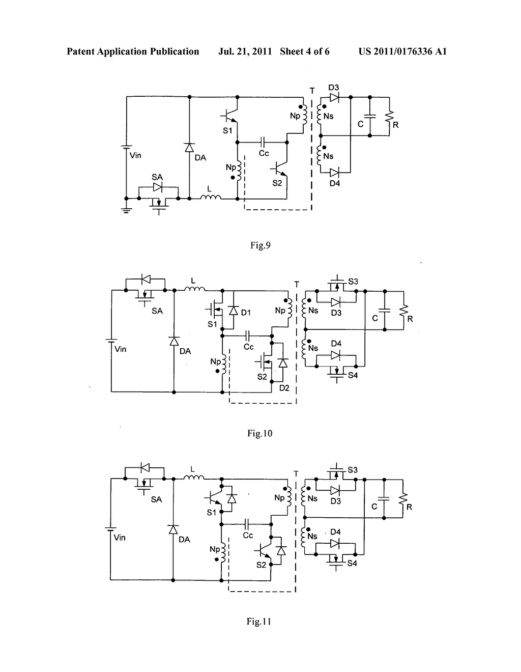 Isolated current regulated dc dc converter diagram schematic and isolated current regulated dc dc converter diagram schematic and image 05 ccuart Image collections