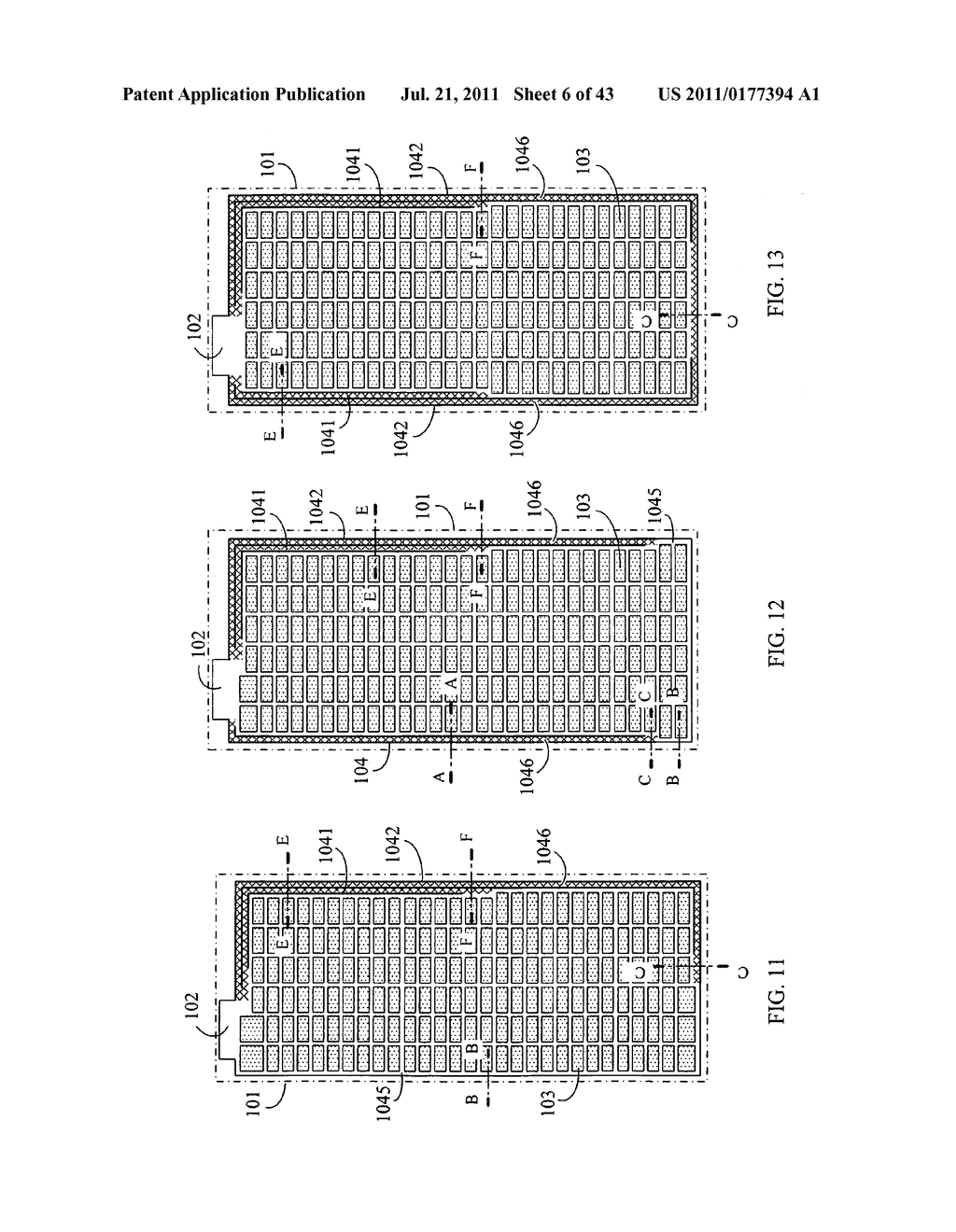 Equalizing electrode plate with insulated split-flow conductive structure - diagram, schematic, and image 07