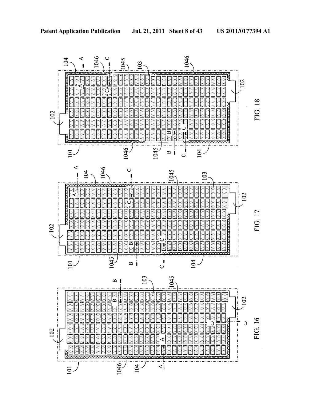 Equalizing electrode plate with insulated split-flow conductive structure - diagram, schematic, and image 09