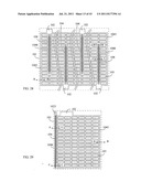 Equalizing electrode plate with insulated split-flow conductive structure diagram and image