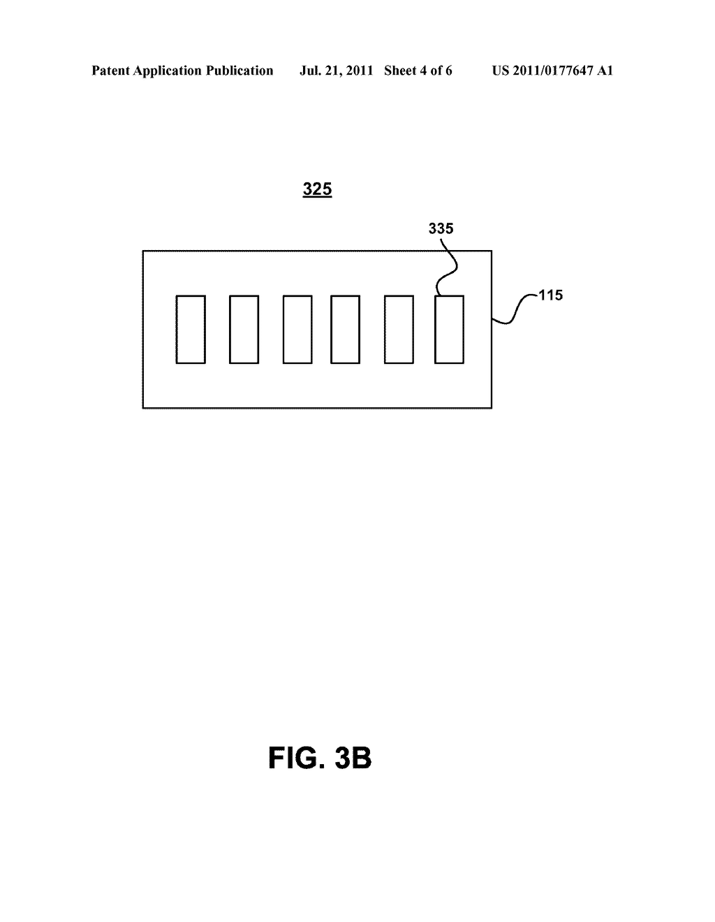 METHOD AND APPARATUS FOR FORMING A PHOTODIODE - diagram, schematic, and image 05
