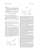 IMPROVED PROCESS FOR THE PRODUCTION OF BIMATOPROST diagram and image