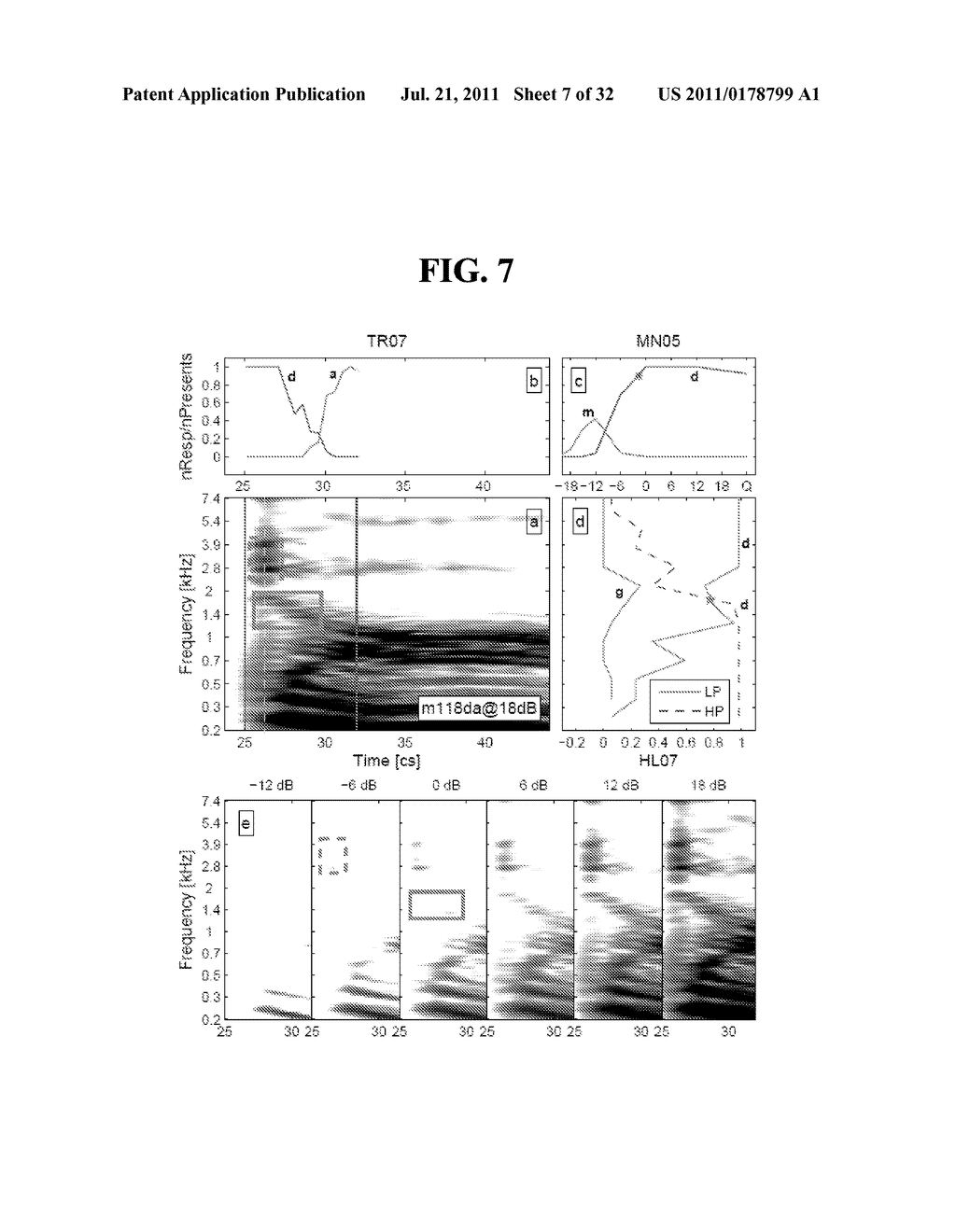 METHODS AND SYSTEMS FOR IDENTIFYING SPEECH SOUNDS USING MULTI-DIMENSIONAL     ANALYSIS - diagram, schematic, and image 08