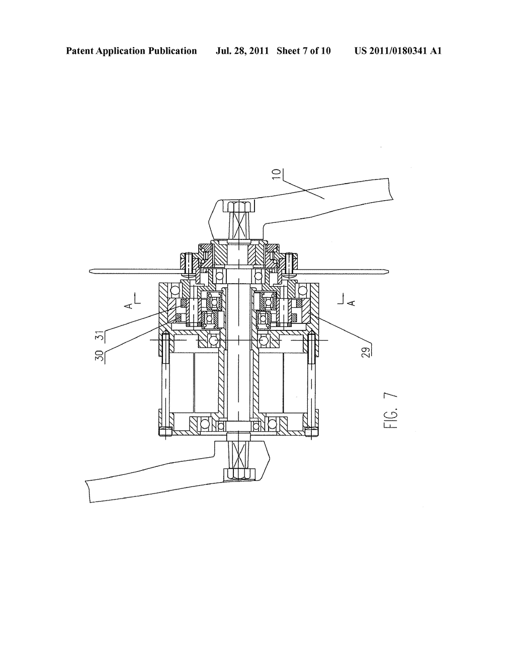 PEDAL DRIVEN APPARATUS HAVING A MOTOR - diagram, schematic, and image 08