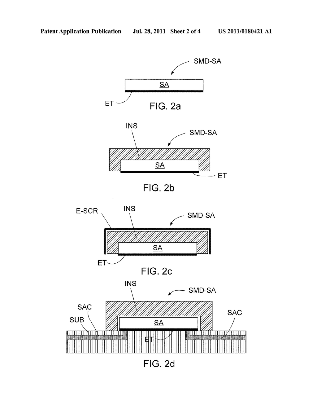 Use Of A Sacrificial Anode For Corrosion Protection Portable Qmark Heater Wiring Diagram Device Eg Hearing Aid Schematic And Image 03