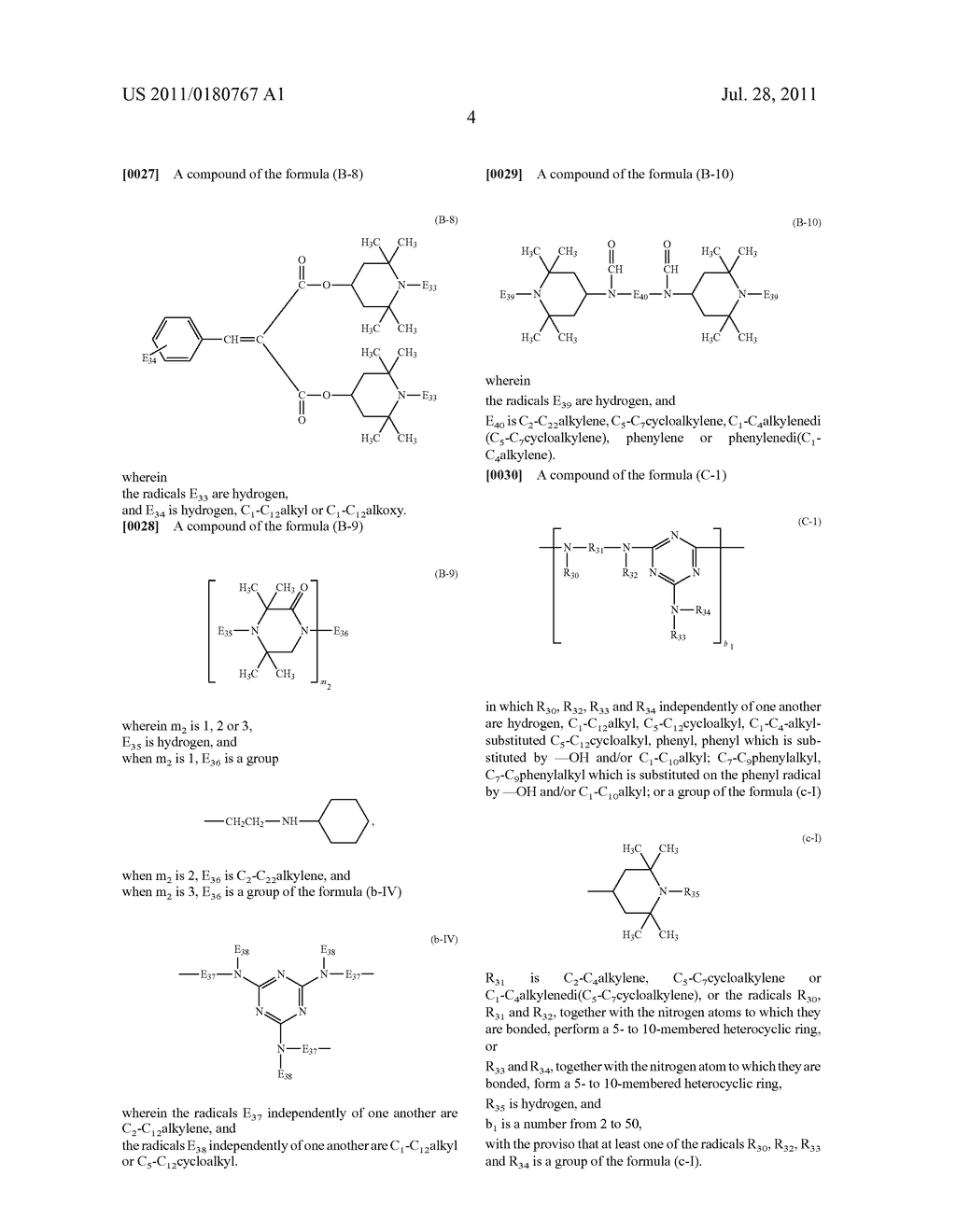 Reversibly thermochromic compositions - diagram, schematic, and image 05
