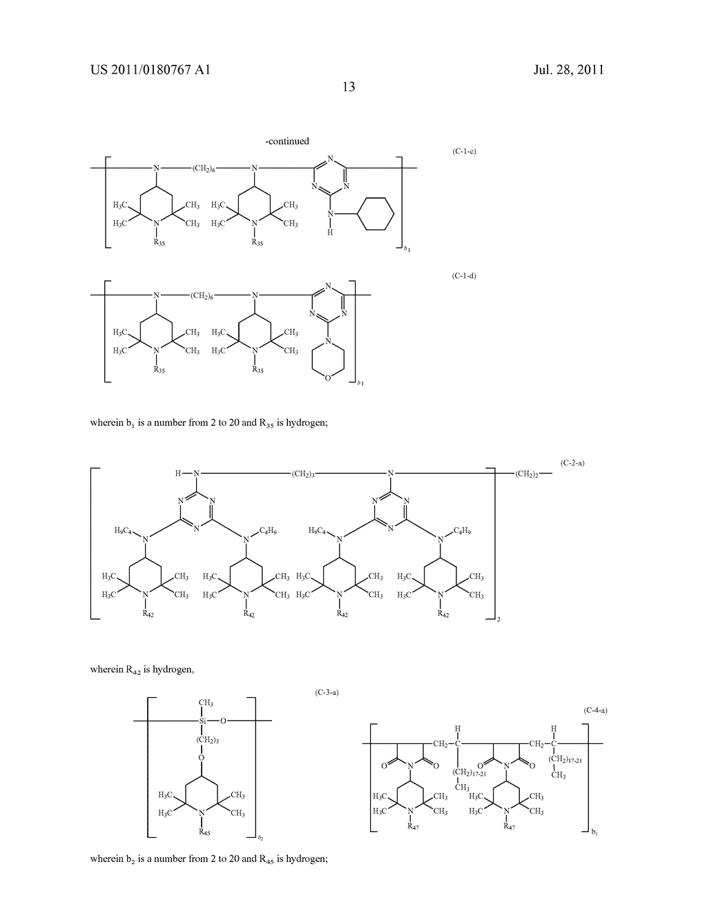 Reversibly thermochromic compositions - diagram, schematic, and image 14
