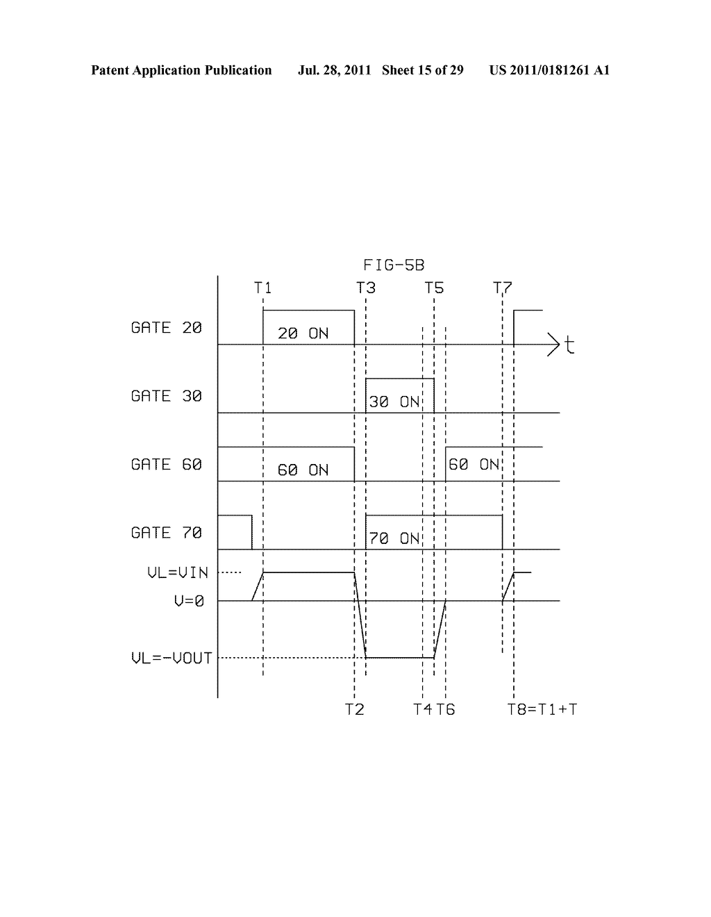 POWER CONVERSION WITH ZERO VOLTAGE SWITCHING - diagram, schematic, and image 16