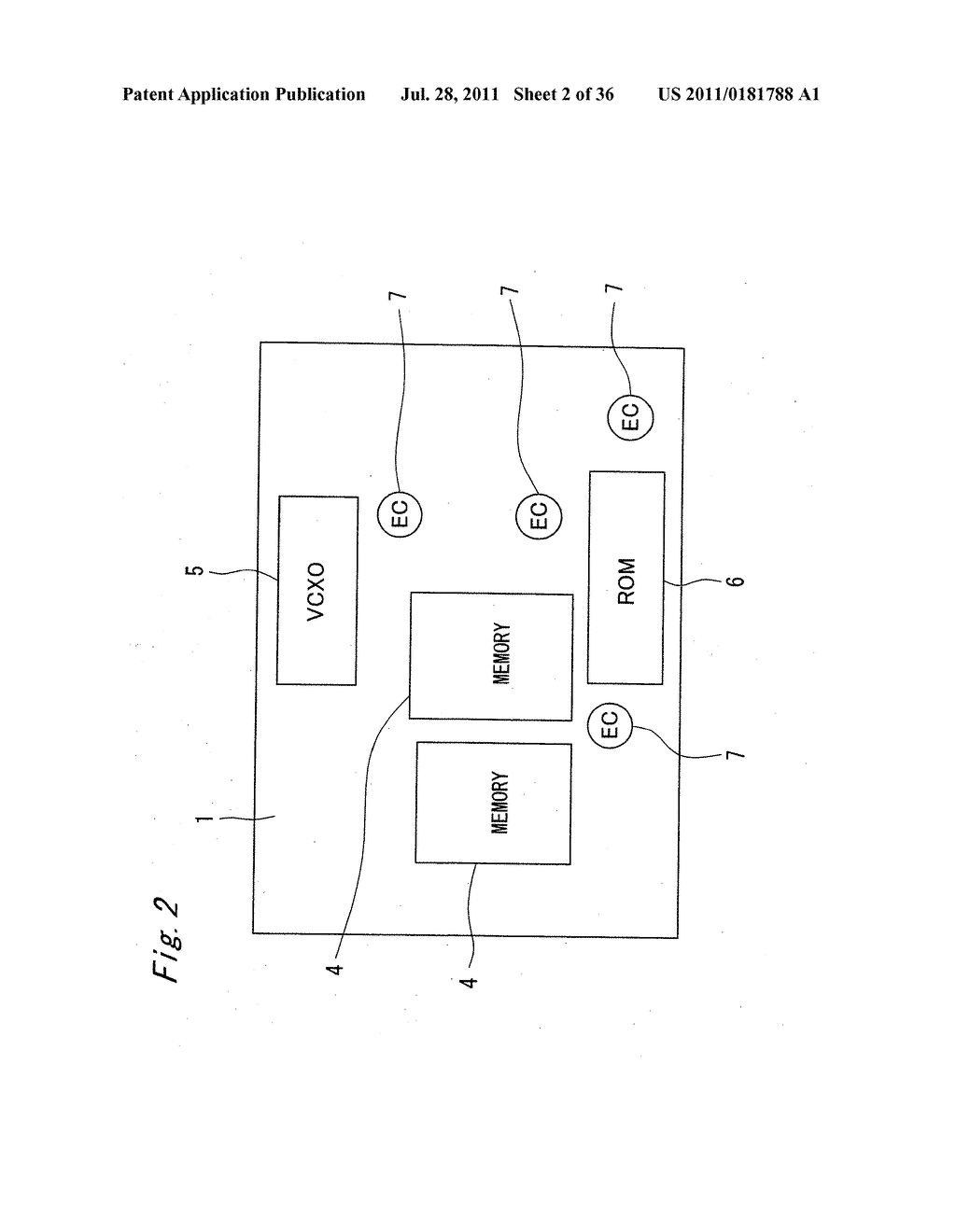 CIRCUIT MODULE FOR USE IN DIGITAL TELEVISION RECEIVER FOR RECEIVING     DIGITAL TELEVISION BROADCASTING WAVE SIGNAL - diagram, schematic, and image 03