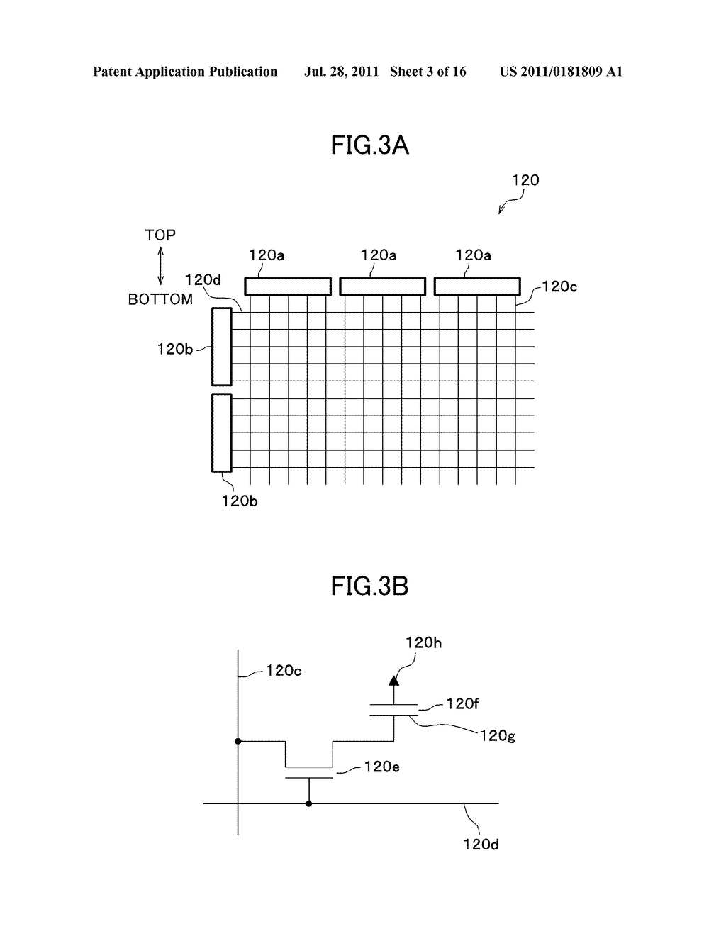 LIQUID CRYSTAL DISPLAY DEVICE AND ILLUMINATING DEVICE - diagram, schematic, and image 04
