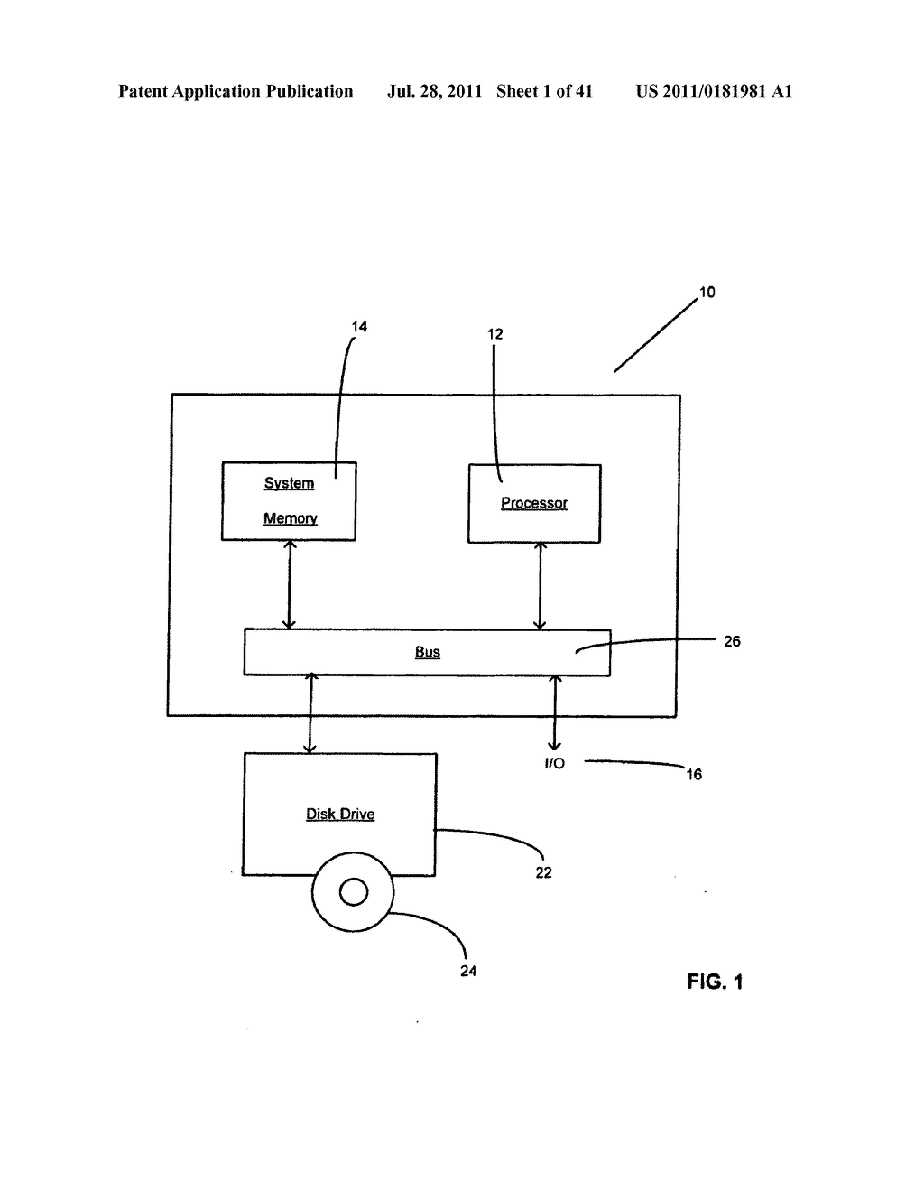 Method and system for rotational control of data storage devices - diagram, schematic, and image 02