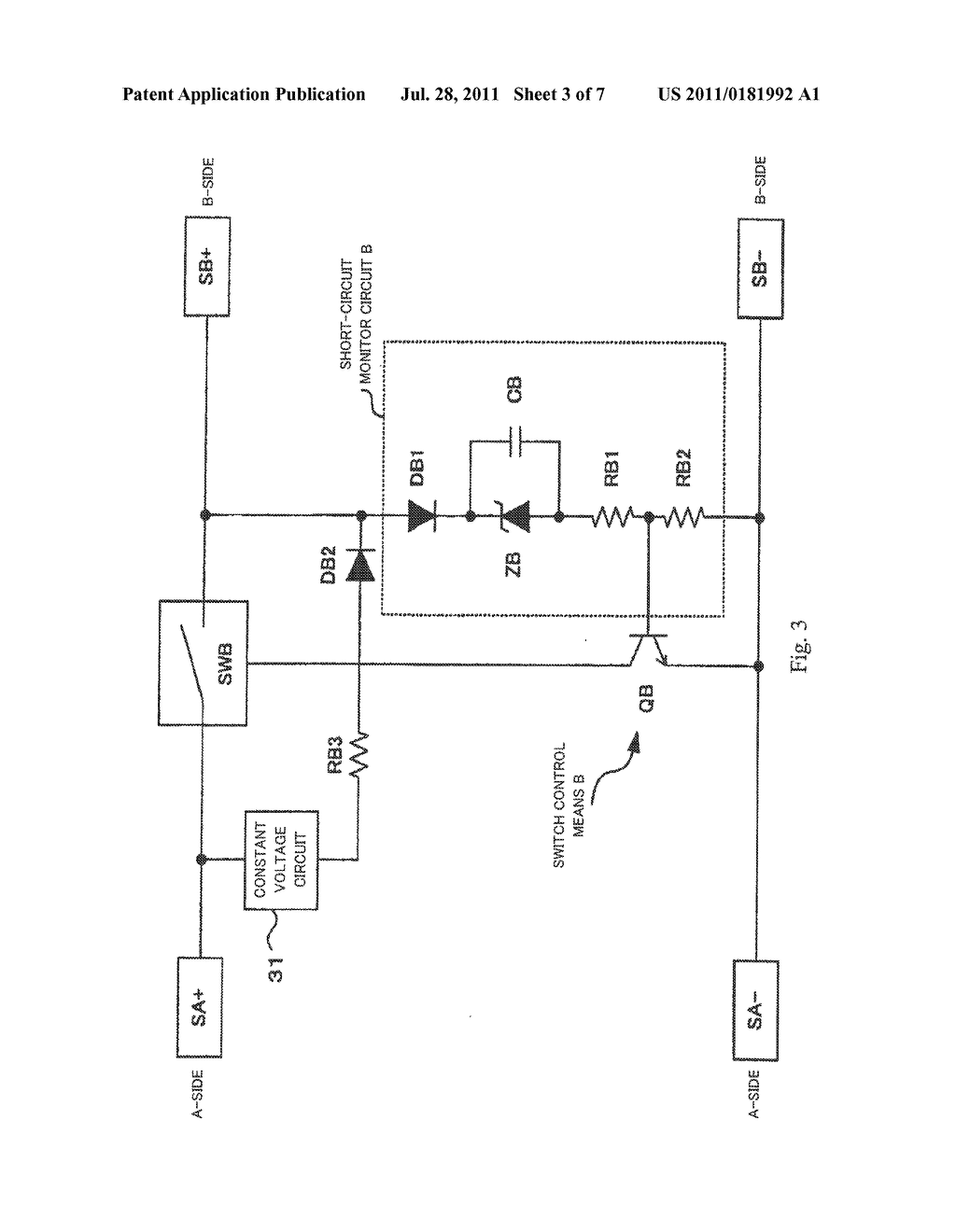 Battery Isolator Circuit Schematic Diagram 1024x1320