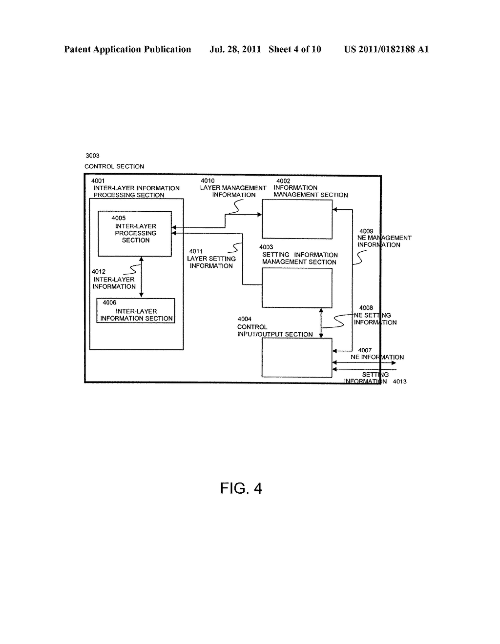FAILURE DISPLAY METHOD, FAILURE SETTING DEVICE AND MONITOR CONTROL DEVICE - diagram, schematic, and image 05