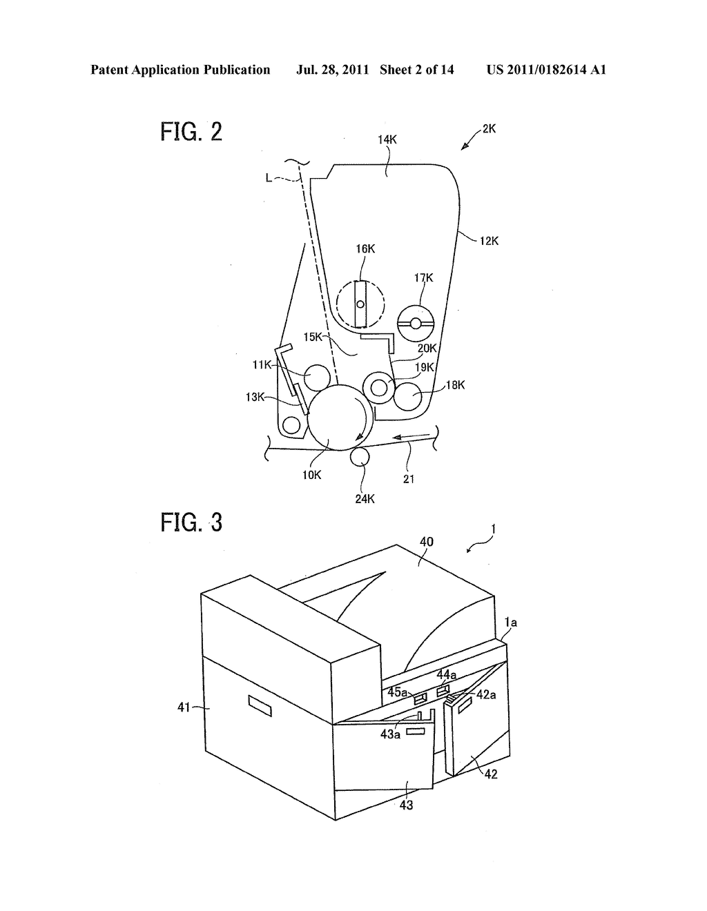 Interlock System And Image Forming Apparatus Incorporating Interlock     System - diagram, schematic, and image 03