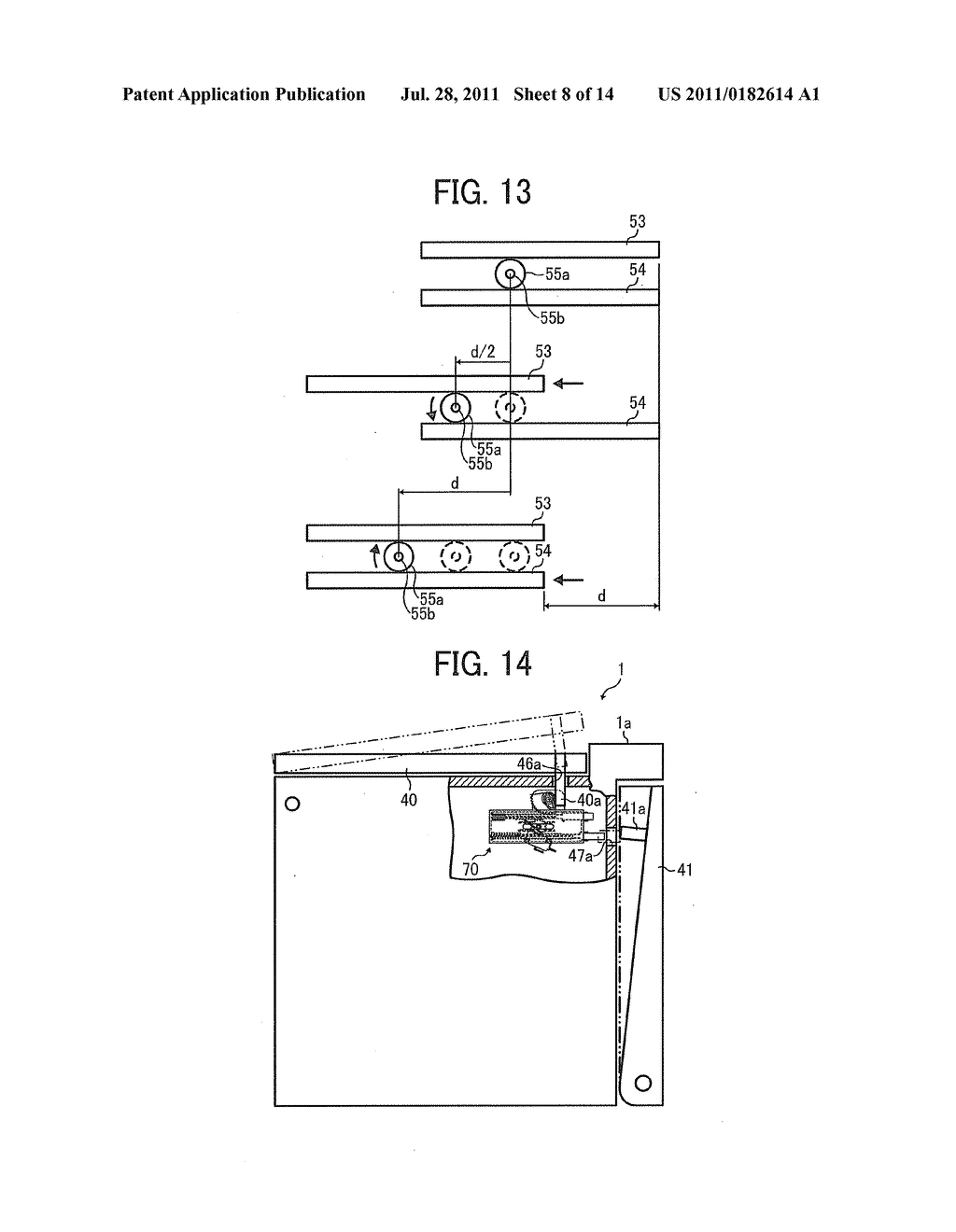 Interlock System And Image Forming Apparatus Incorporating Interlock     System - diagram, schematic, and image 09
