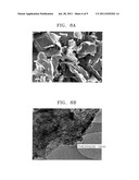 Negative Electrode Active Material Containing Nanometal Particles and     Super-Conductive Nanoparticles and Lithium Battery Comprising the     Negative Electrode Active Material diagram and image