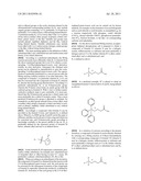 PROCESS FOR THE SYNTHESIS OF EZETIMIBE AND INTERMEDIATES USEFUL THEREFOR diagram and image