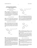 Processes for the Synthesis of Levocetirizine and Intermediates for Use     Therein diagram and image