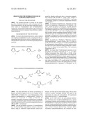 PROCESS FOR THE HYDROGENOLYSIS OF FURFURYL DERIVATIVES diagram and image
