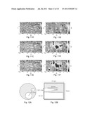 Methods And Systems For Spatially Modulated Ultrasound Radiation Force     Imaging diagram and image
