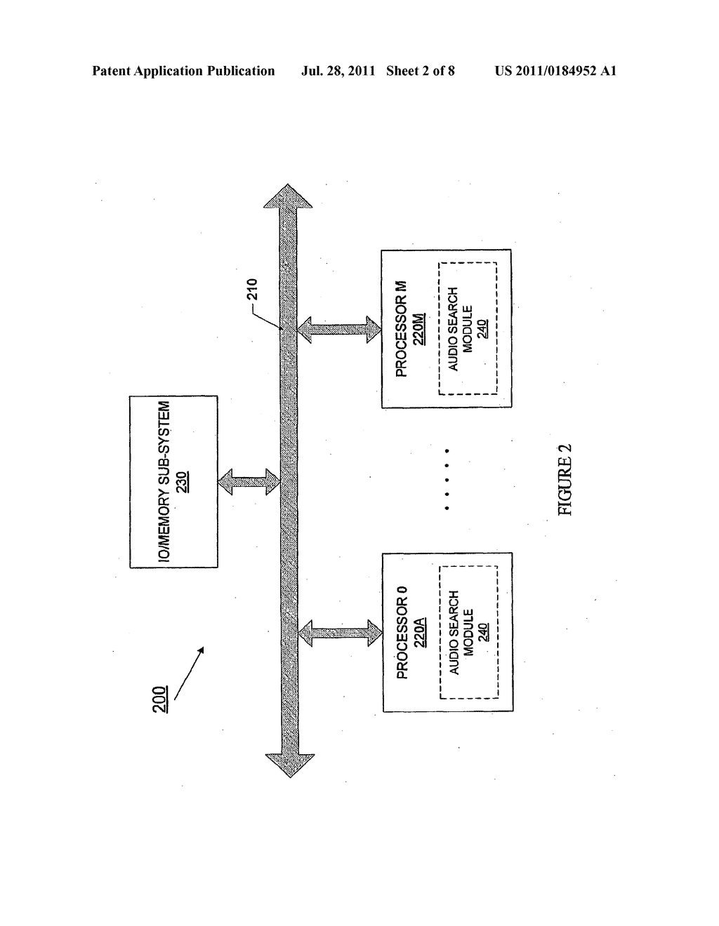 Method And Apparatus For Fast Audio Search - diagram, schematic, and image 03