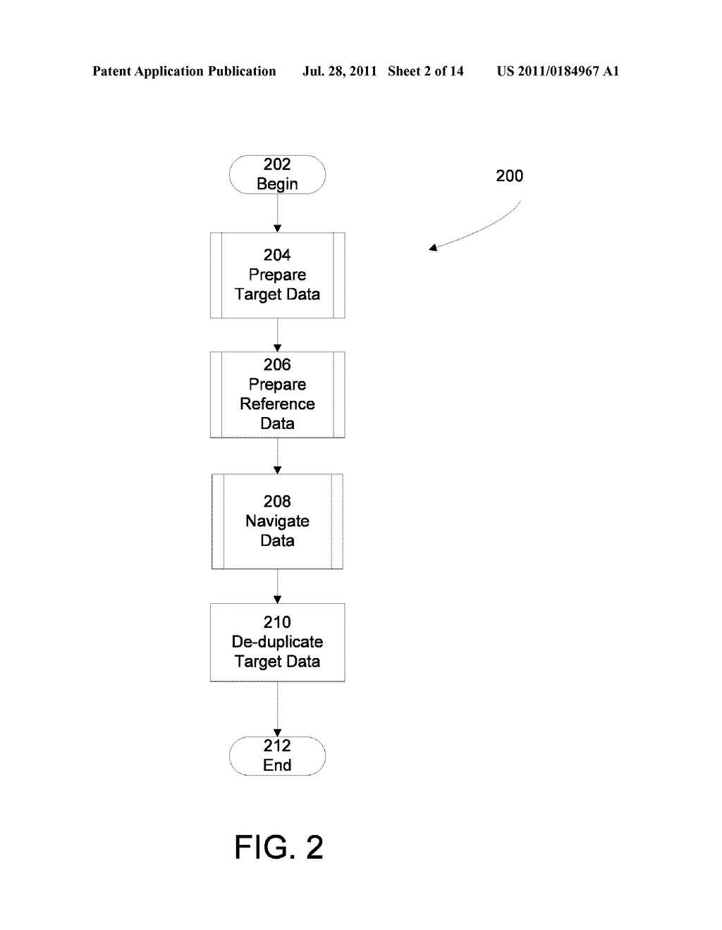 System and method for navigating data - diagram, schematic, and image 03